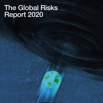 Global Risks - Tien grote kwesties en oplossingen
